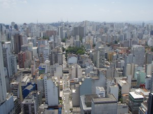 Brazilian property market