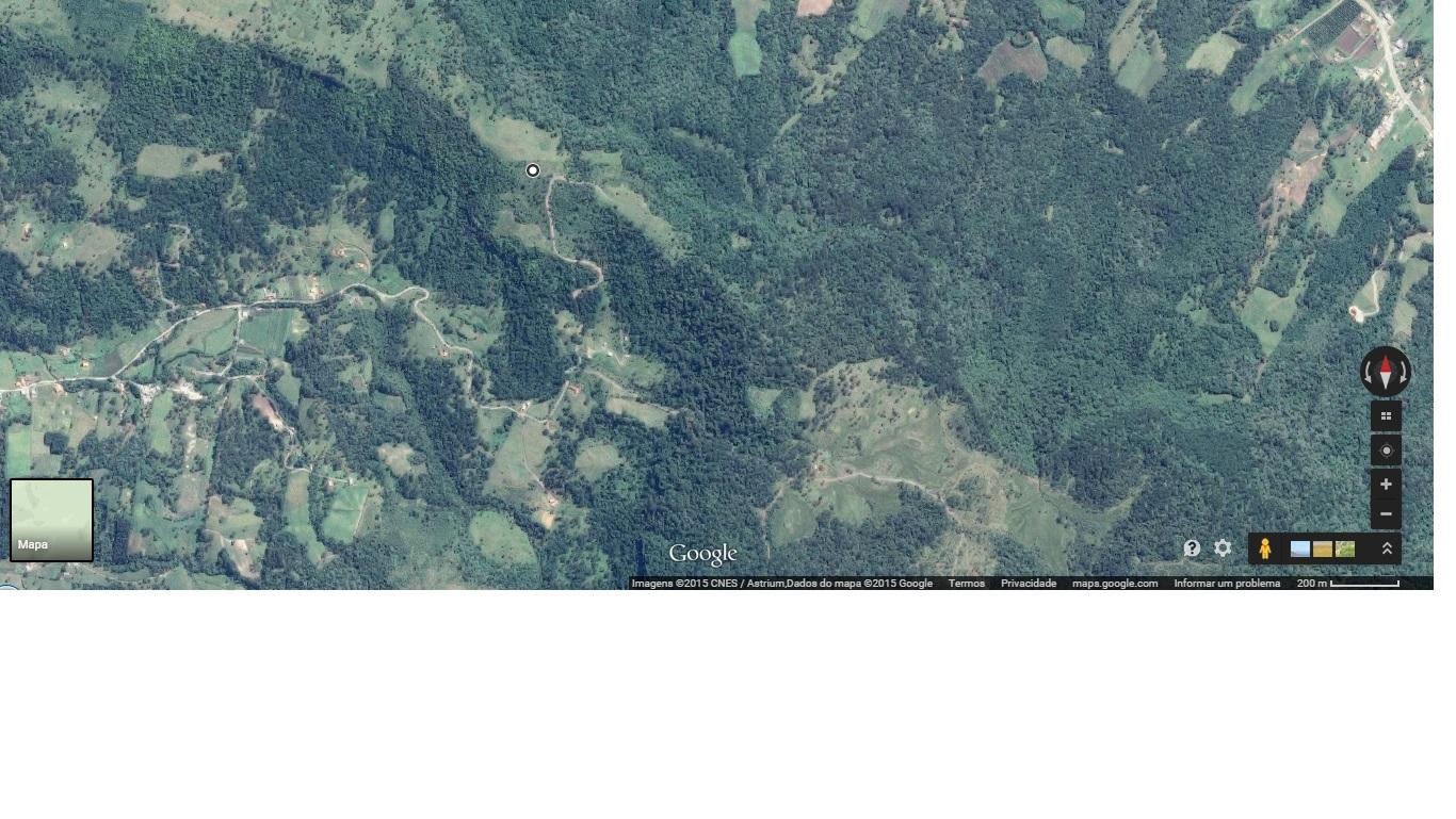 Bairro Riacho Location