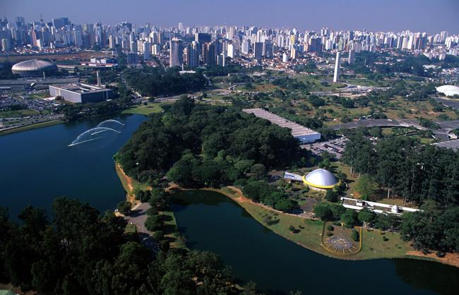 ibirapuera_park_sao_paulo_brazil_photo